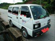 Cần bán lại xe Suzuki Super Carry Van đời 2002, màu trắng, giá tốt giá 116 triệu tại Lạng Sơn