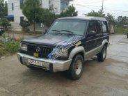 Cần bán Mekong Paso đời 1997, màu đen, nhập khẩu, giá tốt giá 45 triệu tại Hà Nội