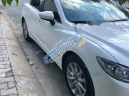 Cần bán chiếc Mazda 6 2015 - Biển số thành phố công chứng ủy quyền với tư giá 675 triệu tại Tp.HCM