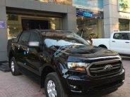 Bán Ford Ranger XLS 2.2L 4x2 AT sản xuất năm 2018, màu đen, nhập khẩu nguyên chiếc giá 650 triệu tại Hà Nội