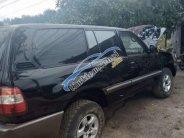 Bán Toyota Land Cruiser sản xuất 1999, màu đen, xe nhập, giá 90tr giá 90 triệu tại Kon Tum