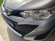 Bán Toyota Vios 1.5E MT sản xuất 2018, màu bạc giá 531 triệu tại Tp.HCM