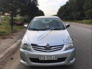 Bán Toyota Innova đời 2009, màu bạc còn mới giá 442 triệu tại Bình Phước