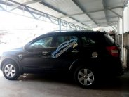 Cần bán Chevrolet Captiva sản xuất năm 2008, màu đen, giá tốt giá 286 triệu tại Tp.HCM