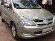 Cần bán Innova G 2006., xe còn khá mới giá 295 triệu tại Tp.HCM