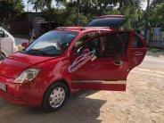 Xe Chevrolet Spark Van 1.0 AT 2011, màu đỏ, nhập khẩu nguyên chiếc giá 118 triệu tại Hà Nội