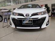Bán Yaris nhỏ gọn, dễ lái, tiết kiệm nhiên liệu mà xe lại còn có sẵn giao ngay giá 650 triệu tại Tp.HCM