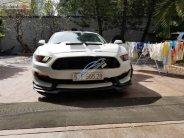 Bán Ford Mustang đời 2015, màu trắng, xe nhập chính chủ giá 1 tỷ 900 tr tại Tp.HCM