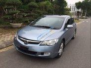 Bán ô tô Honda Civic 2.0AT 2007 số tự động giá 345 triệu tại Đà Nẵng