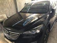 Bán xe Mazda CX 5 2.5 AWD sản xuất năm 2017, màu đen, nhập khẩu, giá chỉ 890 triệu giá 890 triệu tại Bình Thuận