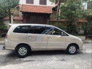 Cần bán gấp Toyota Innova G sản xuất năm 2012 chính chủ giá 435 triệu tại Hà Nội