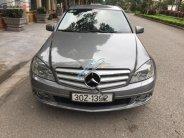 Cần bán lại xe Mercedes C300 năm sản xuất 2010, màu xám giá 545 triệu tại Hà Nội