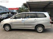 Cần bán xe Toyota Innova 2.0E 2013, màu bạc số sàn, 548 triệu giá 548 triệu tại Hà Nội