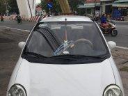 Cần bán xe Daewoo Matiz SE đời 2007, màu trắng giá 90 triệu tại Vĩnh Long
