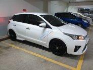 Bán Toyota Yaris 1.3G sx 2015, màu trắng, nhập khẩu nguyên chiếc, bs HCM, giá 560tr giá 560 triệu tại Tp.HCM