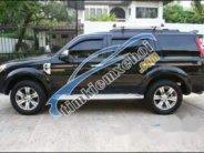 Bán xe Ford Everest năm 2011, màu đen, nhập khẩu nguyên chiếc số sàn giá 589 triệu tại Tp.HCM