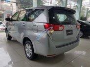 Bán xe Toyota Innova 2.0 MT sản xuất năm 2018, màu xám, 771 triệu giá 771 triệu tại Hà Nội