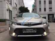 Bán Toyota Camry 2.0E sản xuất 2016, màu vàng giá cạnh tranh giá 895 triệu tại Hải Phòng