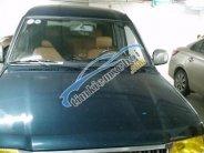 Cần bán gấp Toyota Zace 2.0 MT đời 2005, màu xanh lam   giá 250 triệu tại Thái Nguyên