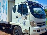 Bắc Ninh bán xe OLLIN 5 tấn thùng kín, đã qua sử dụng, thùng dài 6,15m giá 235 triệu tại Hưng Yên
