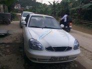 Bán Daewoo Nubira sản xuất 2003, màu trắng như mới  giá 65 triệu tại Hà Nội