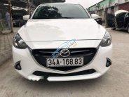 Bán Mazda 2 sản xuất năm 2016, màu trắng số tự động giá 485 triệu tại Hà Nội