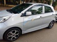 Bán Kia Morning Si AT sản xuất 2015, màu bạc giá 329 triệu tại Đắk Lắk
