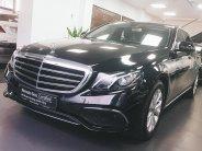 Bán ô tô Mercedes E200 sản xuất 2017, màu đen giá 1 tỷ 859 tr tại Hà Nội