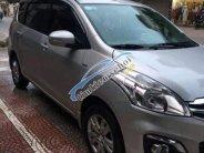 Cần bán Suzuki Ertiga 2016, màu bạc, nhập khẩu chính chủ, giá tốt giá 505 triệu tại Hà Nội