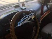 Cần bán gấp Chevrolet Aveo MT sản xuất năm 2012, màu bạc, xe đẹp giá 230 triệu tại Bình Dương