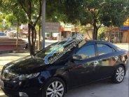 Chính chủ bán Kia Cerato đời 2011, màu đen, nhập khẩu giá 410 triệu tại Hải Phòng