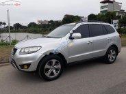 Bán xe Hyundai Santa Fe đời 2013, màu bạc, nhập khẩu, 820tr giá 820 triệu tại Hà Nội