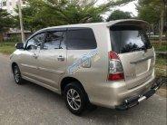 Cần bán gấp Toyota Innova năm 2012, màu kem (be) như mới giá 372 triệu tại Đà Nẵng
