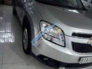 Bán ô tô Chevrolet Orlando 2013, màu bạc, nhập khẩu xe gia đình giá 398 triệu tại Bình Phước