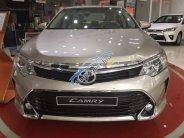 Bán xe Toyota Camry 2.0E năm sản xuất 2018 giá 972 triệu tại Tp.HCM