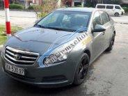 Bán xe Daewoo Lacetti SE đời 2009, màu xám   giá 280 triệu tại Hà Nội