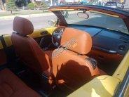 Bán Volkswagen New Beetle đời 2003, màu vàng, nhập khẩu giá 399 triệu tại Khánh Hòa