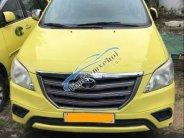 Công ty cần thanh lý xe Innova E Sx 2014, xe nguyên bản, máy rất êm chưa sửa chữa, máy lạnh tốt giá 10 triệu tại Đà Nẵng