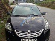 Gia đình cần bán chiếc xe Vios sản xuất 2009 giá 260 triệu tại Lào Cai