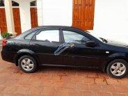 Cần bán gấp Daewoo Lacetti năm 2011, màu đen, 245tr giá 245 triệu tại Hà Nội
