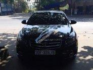 Cần bán xe Daewoo Lacetti CDX đời 2010, màu đen, nhập khẩu nguyên chiếc giá 325 triệu tại Hà Nội