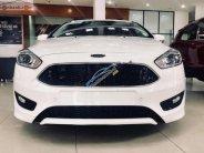 Cần bán xe Ford Focus Sport 1.5L đời 2018, màu trắng giá 735 triệu tại Tp.HCM