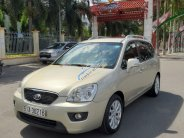 Bán xe Kia Carens EX 2.0 AT 2012, màu vàng đồng, nhập khẩu, còn rất mới, 380 triệu giá 380 triệu tại Tp.HCM