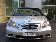 Cần bán xe Honda Odyssey đời 2008, không lỗi giá 830 triệu tại Tp.HCM