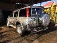 Bán Ford Everest 2005, màu hồng phấn, giá 268tr giá 268 triệu tại Đồng Nai