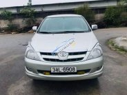 Cần bán xe Toyota Innova năm 2008, màu bạc, xe gia đình  giá 335 triệu tại Hải Phòng