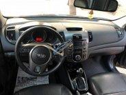 Bán Kia Cerato 1.6 AT sản xuất 2011, màu xám, nhập khẩu giá 435 triệu tại Hà Nội