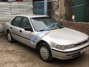 Cần bán xe Honda Accord 2.0 đời 1993, màu bạc, nhập khẩu nguyên chiếc số sàn giá cạnh tranh giá 130 triệu tại Hà Nội