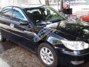 Bán Toyota Camry MT 2003, màu đen, máy chất, đồng sơn đẹp giá 315 triệu tại Gia Lai
