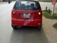 Cần bán Chevrolet Spark sản xuất năm 2012, màu đỏ còn mới giá 128 triệu tại Hà Nội